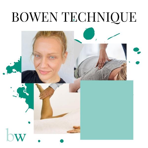 bowen therapie techniken für die bowen therapie