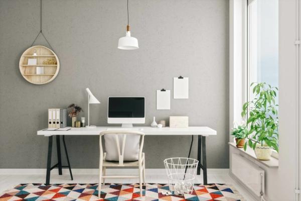 home office beleuchtung led leuchten tipps