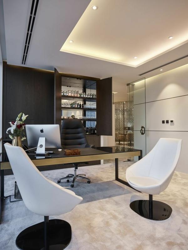 led leuchten home office beleuchtung
