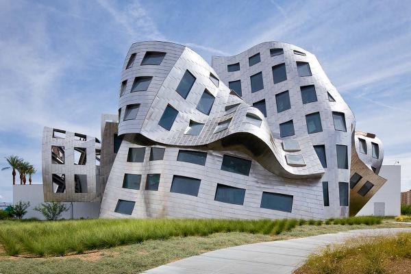 moderne architektur - ein sehr toller bau