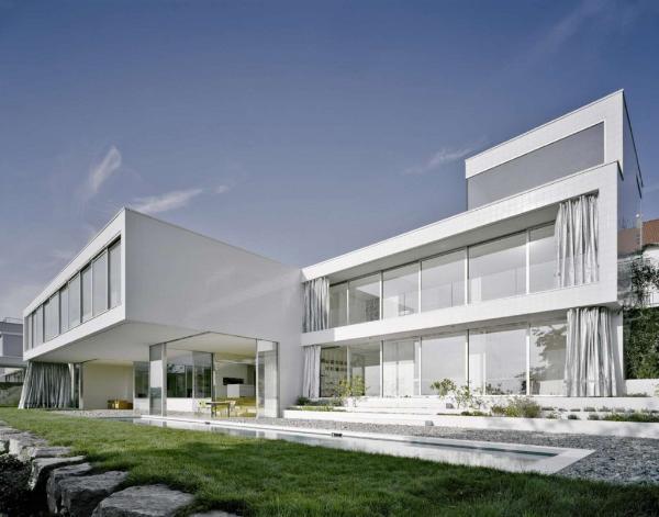 moderne architektur tolle zeitgenössische gebäude