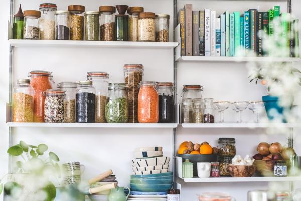 plastikfreie Küche kunststofffrei kochen Ideen