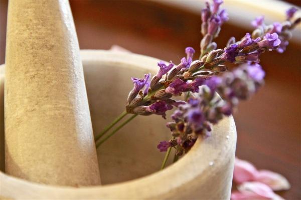 raumdüfte lavendel wirkung