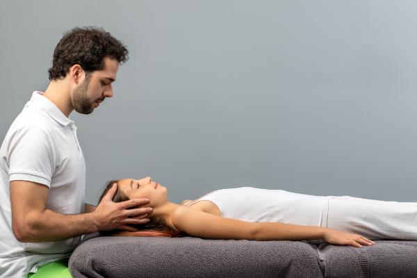 verschiedene gesundheitstechniken bowen therapie