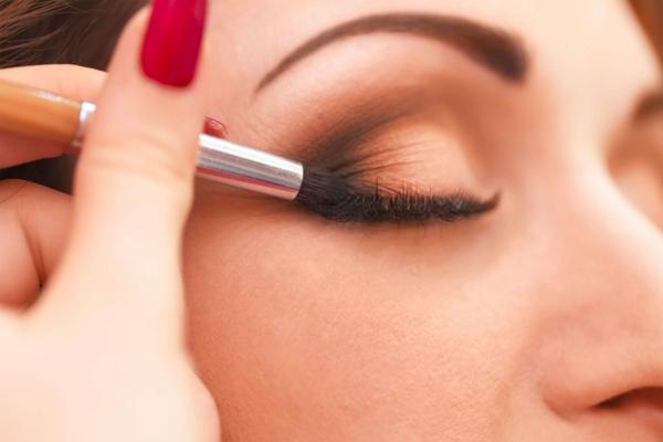 Augen größer schminken Tipps Eyeliner