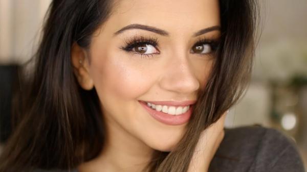 Augen größer schminken Tipps Schönheitstipps
