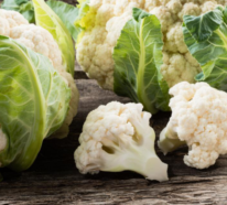 Zwei Blumenkohl Rezepte – wie Sie die weißen Röschen zubereiten können?