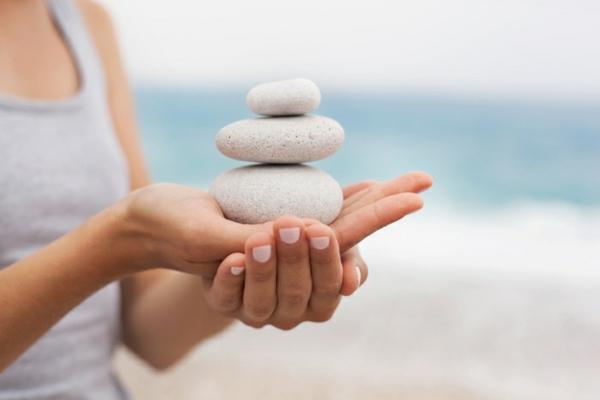 Chakra Meditation praktizieren Tipps Gleihgewicht üben