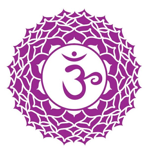 Chakra Meditation praktizieren Tipps Kronenchakra Sahasrara Lotuschakra