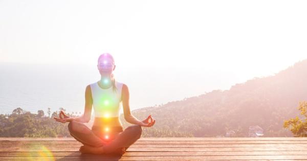 Chakra Meditation praktizieren Tipps Meditationstechniken