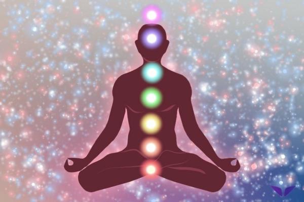 Chakra Meditation praktizieren Tipps Yoga Übungen