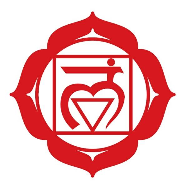 Chakra Meditation praktizieren Tipps muladara Wurzelchakra