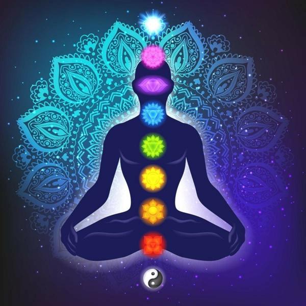 Chakra Meditation praktizieren Tipps