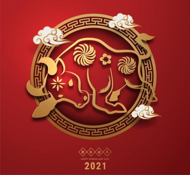Chinesisches Horoskop 2021 das Jahr des weißen Metall-Büffels chinesische Astrologie