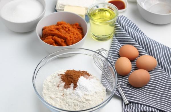 Köstliche und schnelle Halloween Rezepte, die verzaubern kürbis zitaten kuchen nass trocken