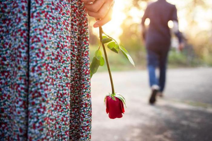Keine langfristige Beziehung Sternzeichen Wassermann macht Schluss der geborene Single