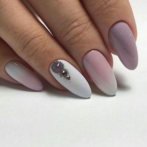 Nagel Trends - Nägel wie Juwelen