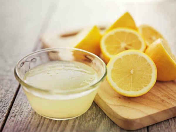 Salzersatz weniger Salz zu sich nehmen Herzgesundheit Zitronensaft