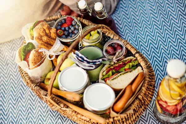 Salzersatz weniger Salz zu sich nehmen Lebensmittel