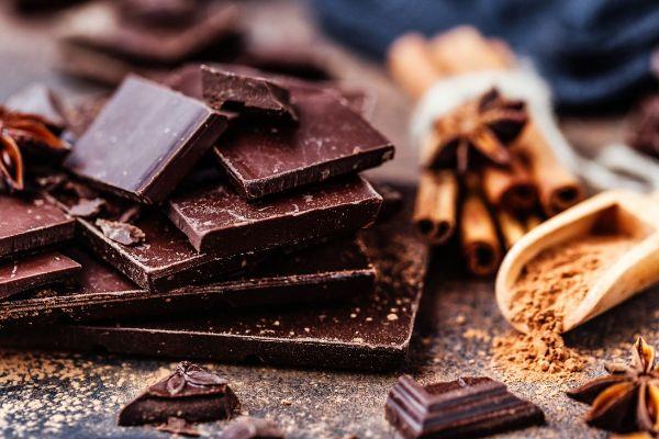 και τη σοκολάτα Άλλες λιχουδιές Sirtfood diet