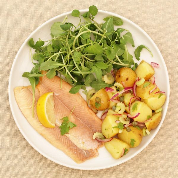 Νόστιμα και ελαφριά πιάτα Sirtfood