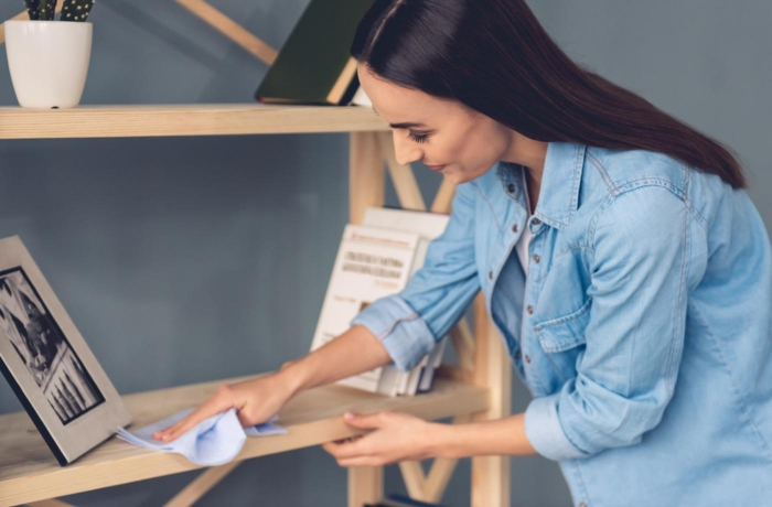 Sternzeichen gern alleine unabhängige Einzelgänger saubermachen Lieblingsbeschäftigung
