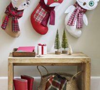 Winterdeko basteln zu Weihnachten – festliche Ideen und Anleitungen für Bastler aller Altersgruppen