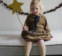 Zauberstab basteln mit Kindern zu Halloween oder Fasching – Ideen und Anleitungen