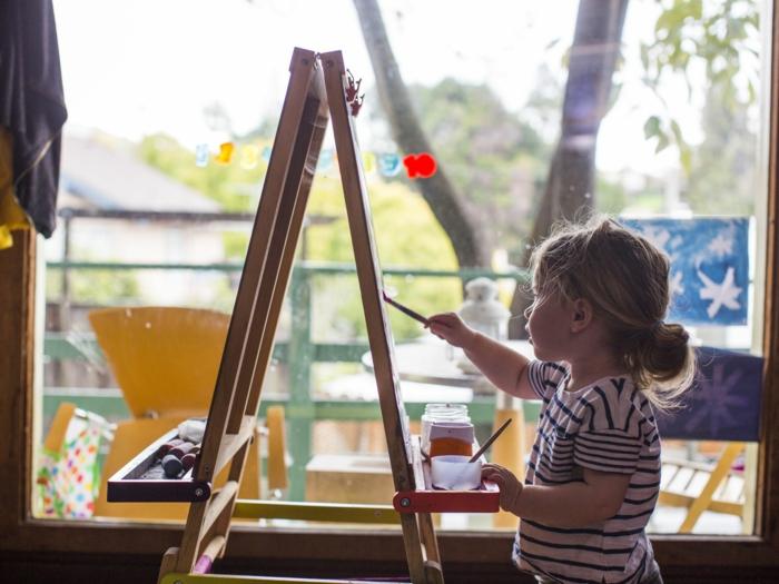 basteln mit 2jährigen weihnachtsgeschenke basteln diy geschenke malen