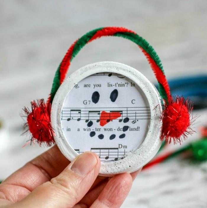 basteln mit 2jährigen weihnachtsgeschenke basteln diy geschenke xmas