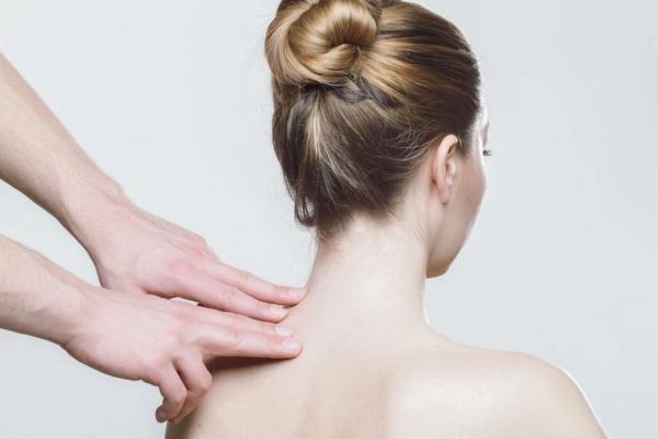 faszien massage