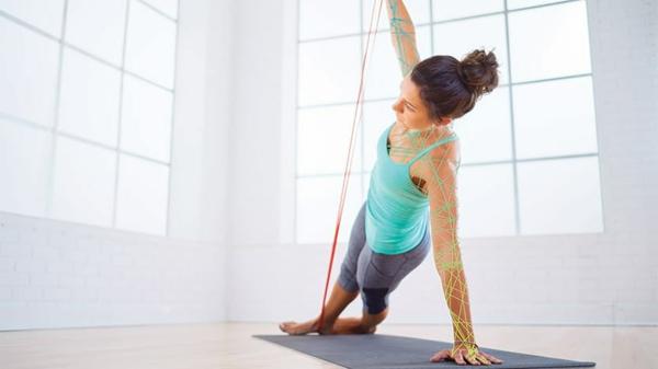 faszien yoga übungen