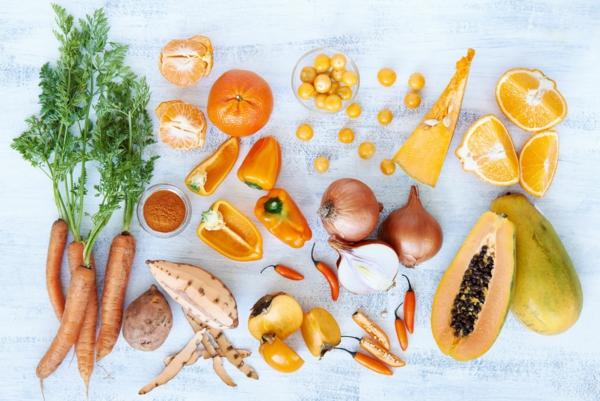 Τα φρέσκα φρούτα και λαχανικά ενισχύουν το ανοσοποιητικό σύστημα