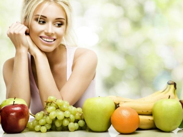 gesundes essen bei rosacea krankheit