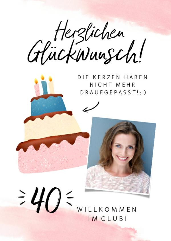 glueckwunschkarte-geburtstag-frau-kerzen-auf-torte