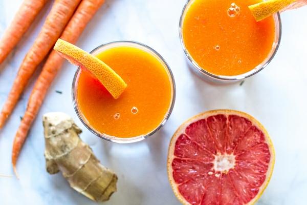 grapefruit gesund immunsystem boosten
