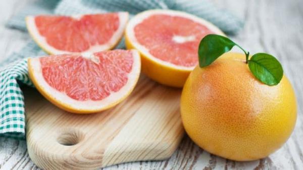 grapefruit gesund tipps
