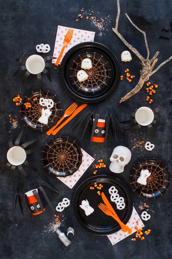 halloween deko diy ideen deko