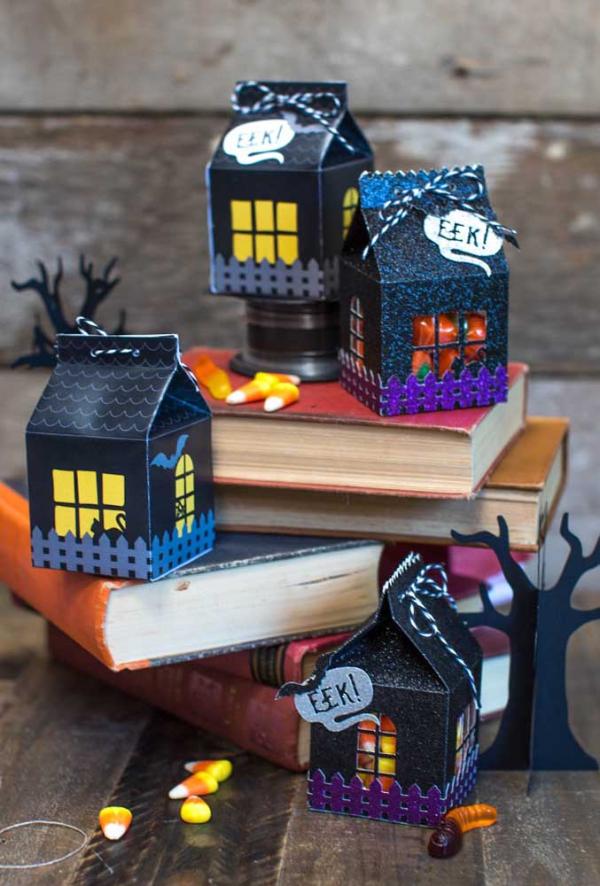 halloween deko tolle dekoration
