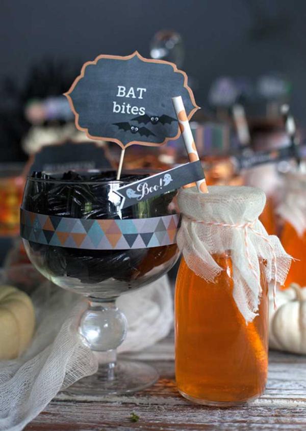 halloween deko tolle ideen