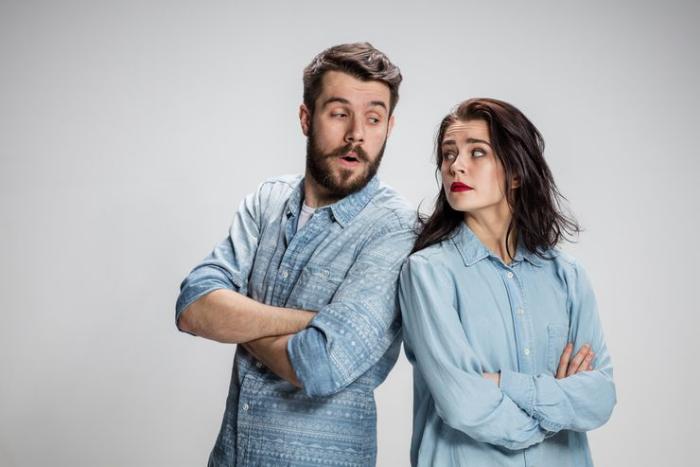 hartnäckige Sternzeichen Widder egoistisch auf Berufskarriere fokussiert keine langfristige Beziehung
