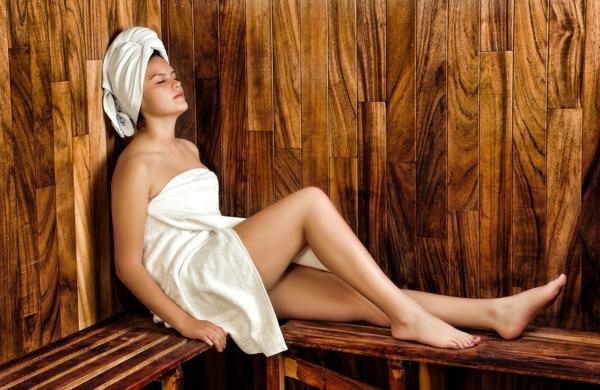 herbstblues vertreiben sauna