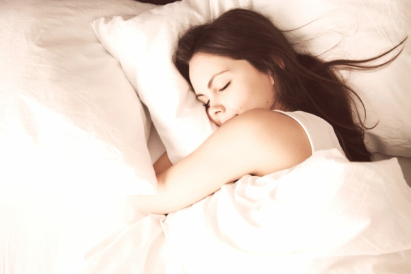 immunsystem stärken ausreichend schlaf