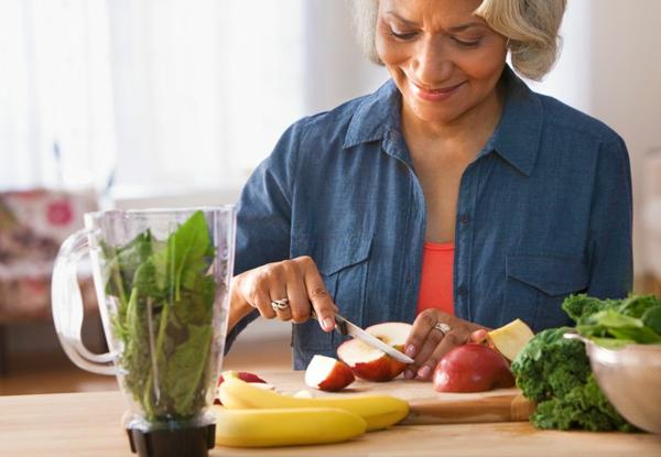 immunsystem stärken gesunde ernährung