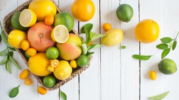 immunsystem stärken mit bio zitrusfrüchten