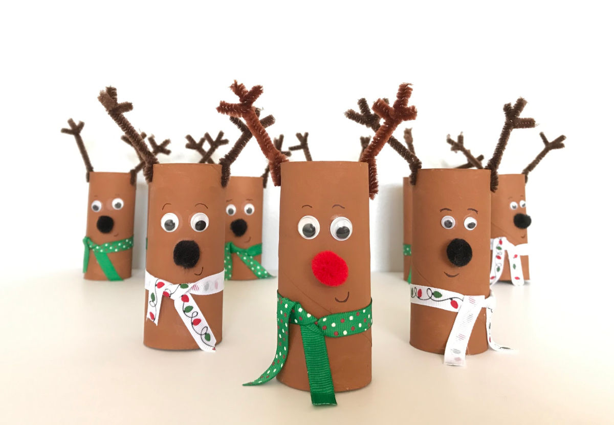 Geschenkanhanger Zu Weihnachten Basteln Schone