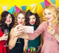 Personalisierte Einladungskarten zum Geburtstag selber erstellen