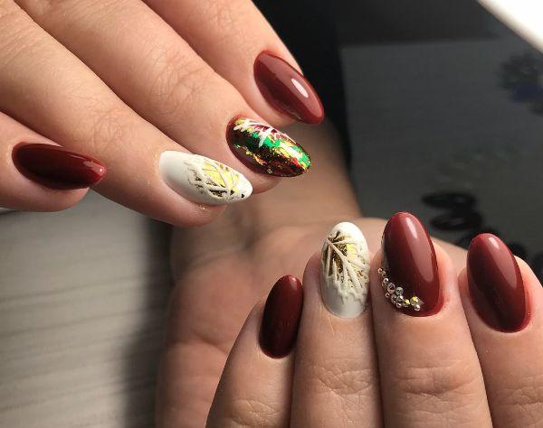 tolle Ideen für die Nägel - Nagel Trends