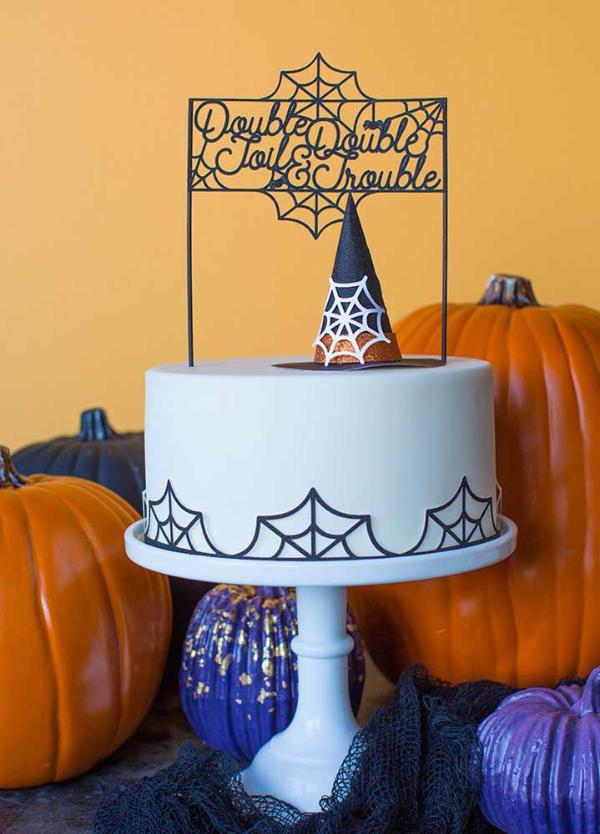 tolle kürbisse halloween diy kunst