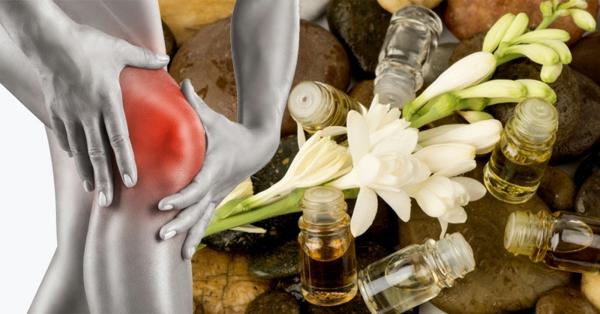 tuberoseöl gesundheitliche wirkung gegen rheumatismus